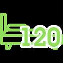 Матрасы 120x200