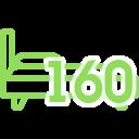 Матрасы 160x200