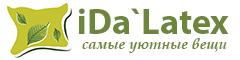 iDaLatex: матрасы подушки и одеяла